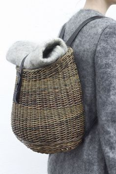 Idées et Tendances Basket 2017   Image    Description  The Handmaker Collection | Designskolen Kolding