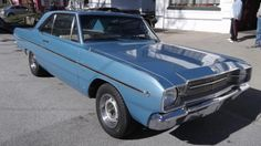 1968 Dodge Dart 270 Sport Coupe - Image 1 of 26