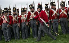 The event will mark the 200th anniversary of the Battle of Waterloo
