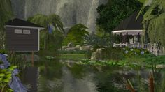 JodelieJodelie's Sims Stuff