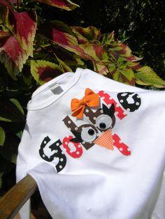 Gobble Gobble...shirt for Grier!