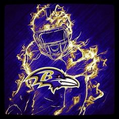 RAVENS - 2014 AFC PLAYOFFS!  #RAVENS on F-I-R-E in 4th qtr for the WIN!  #AFCPLAYOFFS