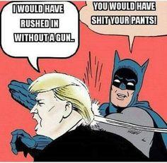 Exactly! #trumpwuss