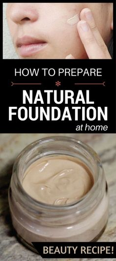 Because of their beneficial properties, bio cosmetics, especially those prepared at home, are very popular lately. Natural products properties won the blue ribbon, placing on 1 position when it comes to beauty products. So, why not prepare your own foundation instead using chemicals to look flawless. Recipe for homemade natural foundation It may seem odd …