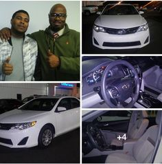 Thanks @Devante Roberts for allowing The Apex Group to #insure your  new vehicle... We were able to save him more $600 .. #winning