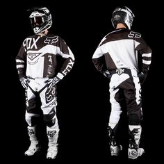 Fox is the leader in motocross and mountain bike gear, and the apparel choice of action sports athletes worldwide. Shop now from the Official Fox Racing® Online store. Dirt Bike Clothing, Dirt Bike Gear, Mtb Clothing, Dirtbike Memes, Motocross, Fox Racing, Motorcycle Jacket, Biker, Atvs