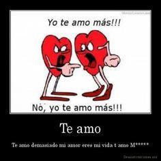 Yo Te Amo Mas Imagenes De Amor