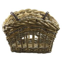 Prue Trollope : BICYCLE BASKET - $48.00