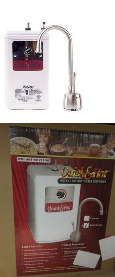 Hot Cold Water Dispensers 121848: Insinkerator F-Gn1100pn ...