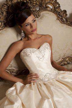 wedding dresses on pinterest lillian west lace wedding