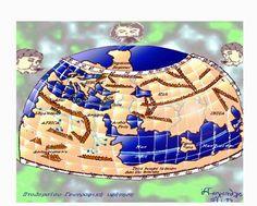 SPACE   /  PERSONAL   LIBRARY : Ο ΙΣΤΟΡΙΚΟΣ ΧΑΡΤΗΣ ΤΗΣ ΓΗΣ ΤΟΥ ΚΛΑΥΔΙΟΥ ΠΤΟΛΕΜΑΙΟΥ...