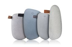 Stone Series Power Bank 10400mAh-91805294_E-wonderland-Global solution for portable bluetooth speakers