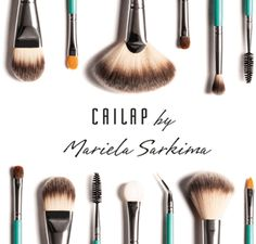 Cailap by Mariela Sarkima