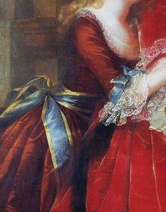 Marie Thérèse, Daughter of Marie Antoinette by Elizabeth Vigée le Brun,1787