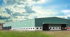 PEB Manufacturer Company