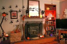 Halloween Deko in 44 Beispielen - Tauchen Sie in die echte Halloween ...