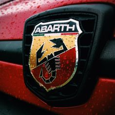 It's CarFest time again... an 'Abarth Life' kind of weekend!