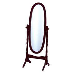Found it at Wayfair - Eleanor Full Length Mirror