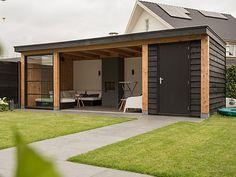 Pergola For Small Patio Backyard Sheds, Backyard Patio Designs, Pergola Designs, Pergola Patio, Pergola Kits, Backyard Landscaping, Pergola Ideas, Cheap Pergola, Outdoor Rooms