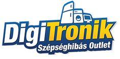 DigiTronik főoldal: szépséghibás áruk boltja, szépséghibás termékek, sérült áruk boltja, szépséghibás outlet