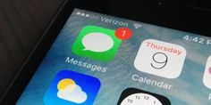 En iOS 10 iMessage usa detector de datos para mostrar quick links http://iphonedigital.com/ios-10-imessage-detector-datos-enlaces-inteligentes-quick-links/ #apple