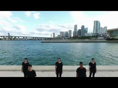 Relentless (Tu Amor No Se Rinde)  Dance Choreography by United Dance