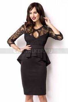 a142fbd742 A(z) alkalmi ruhák nevű tábla 13 legjobb képe | Black, Fashion ...