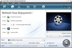 Leawo Video Converter Ultimate 7.6.0.0 Crack is Here ! [LATEST]