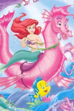 Ariel-little-mermaid