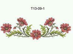 Thrilling Designing Your Own Cross Stitch Embroidery Patterns Ideas. Exhilarating Designing Your Own Cross Stitch Embroidery Patterns Ideas. Cross Stitch Borders, Mini Cross Stitch, Cross Stitch Flowers, Cross Stitch Designs, Cross Stitching, Cross Stitch Patterns, Basic Hand Embroidery Stitches, Machine Embroidery Patterns, Embroidery Techniques