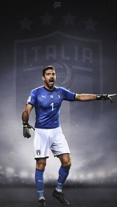 Football Is Life, Football Soccer, Legends Football, Different Sports, Football Wallpaper, Juventus Fc, Champions, Goalkeeper, My Hero
