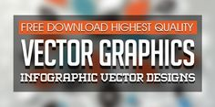 Free Vector Graphics and Infographic Vector Designs | Vector Graphics | Graphic Design Junction