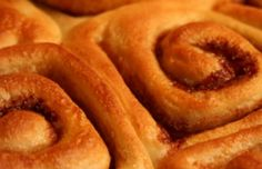 The Best Homemade Cinnamon Rolls Without Yeast  www.looplane.com