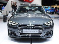 Audi A3 3.0 TDI quattro