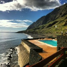 Parador El Hierro, Canary Islands, Spain