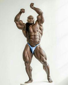 Kai Greene Kai Greene Bodybuilding, Phil Heath, Who Will Win, Mr Olympia,