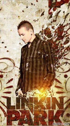 Chester Bennington -Linkin Park