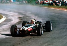 The only Rhodesian to score points in a Grand Prix - John Love Le Mans, Aston Martin, Grand Prix, Jochen Rindt, Gilles Villeneuve, Formula 1 Car, F1 Drivers, F1 Racing, Top Cars
