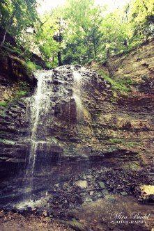 Tiffany Falls Hamilton Ontario, Waterfalls Ontario, Beautiful Places in Ontario, Hiking,