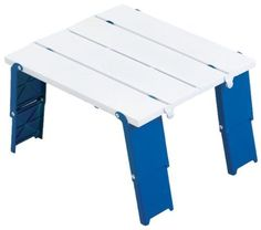 Camping Furniture - Rio Brands Personal Beach Table  BPT01 * Want additional info? Click on the image.