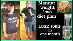 How to Lose Weight Fast 10 Kgs in 1 Month | Full Day Indian Diet/Meal Plan For Weight Loss.