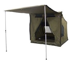 OzTent RV-2 Thirty Second Three Person Tent | Bass Pro Shops