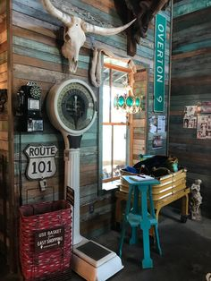 On the Junkin' Trail to Junk Gypsy Co in Round Top, Tx Cowgirl Bedroom, Western Bedroom Decor, Western Rooms, Western House Decor, Rustic Western Decor, Ranch Decor, Cute Room Ideas, Rustic Room, Room Ideas Bedroom