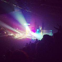 Peter Gabriel - 3 December 2014 Peter Gabriel, December 2014, Concert, Concerts