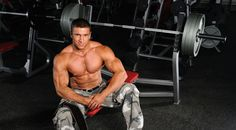 8 Great Tips for a Better Bench Press |  Stop stressing your shoulders when you bench press.