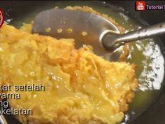 Resep Telor Geprek Crispy berasa ayam, murah, pedes tapi nagih Indonesian Food, Indonesian Recipes, Kfc, Food Videos, Macaroni And Cheese, Main Dishes, Eggs, Potatoes, Ethnic Recipes