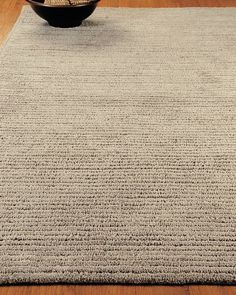 """Amazon.com - """"Imperial"""" Rug / Gray - Hand Crafted by Artisan Rug Maker, Durable, Perfect Addition to Any D_cor, 9' x 12'"""