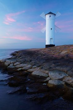 Morze Bałtyckie | Mikołaj Gospodarek
