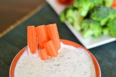 Check out my super-healthy, clean-eating ranch dip (or dressing) using my favorite not-so-secret-anymore ingredient: cottage cheese!