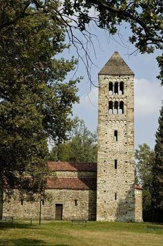 Piemonte - monastero do Bose - Magnano (BI) #TuscanyAgriturismoGiratola